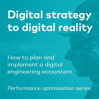 Digital engineering ecosystem