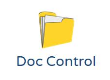 Doc Control