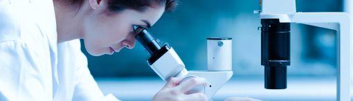 Analytics, technology and laboratories