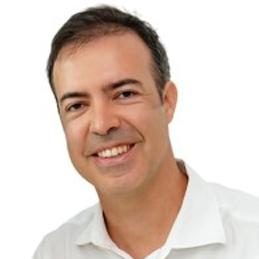 Rodrigo Fernandes Speaker