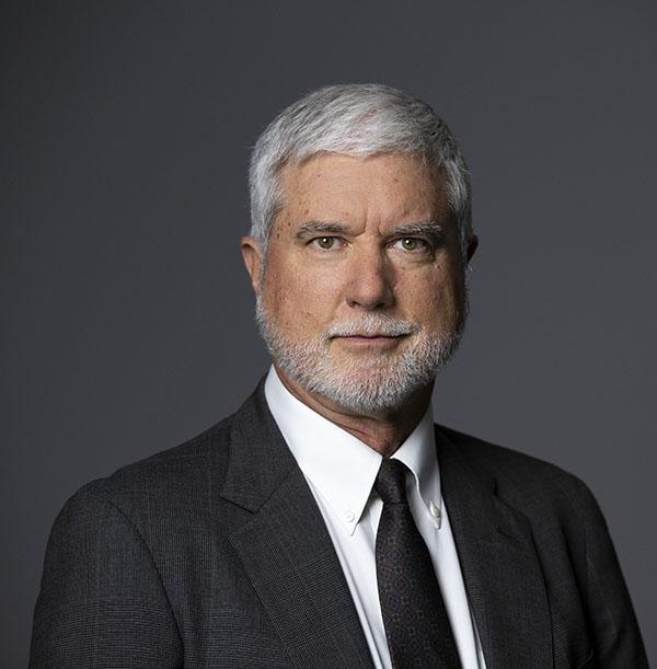 Larry Cutburth