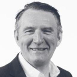 Andrew Smith Speaker