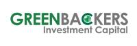 GreenBackers Logo