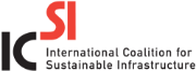 International Coalition for Sustainable Infrastructure Logo