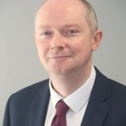 Gavin Rogers Speaker