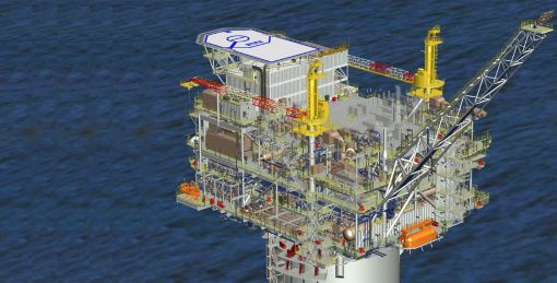 Design One, Build Two approach saves time and costs in  engineering of Gulf of Mexico production facilities