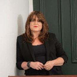Louise Macdonald OBE Speaker