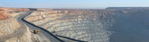 Mining and minerals solutions