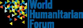 World Humanitarian Forum Logo