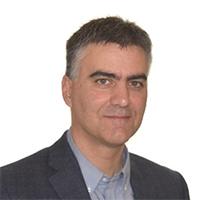 Shawn Allan, VP Global Technical Leader for Digital & Technology