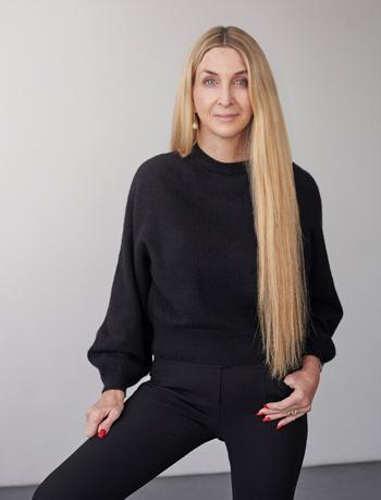 Picture of Ann Rosenberg