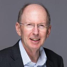 Colin McKinnon Speaker