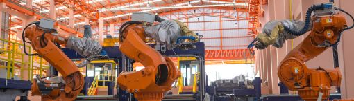 Facility automation, robotics and vision