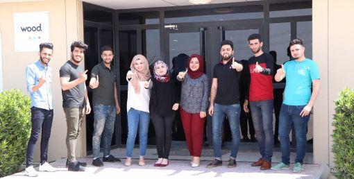 Iraq Graduate Program