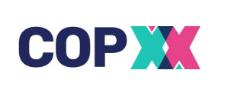 COPXX Logo