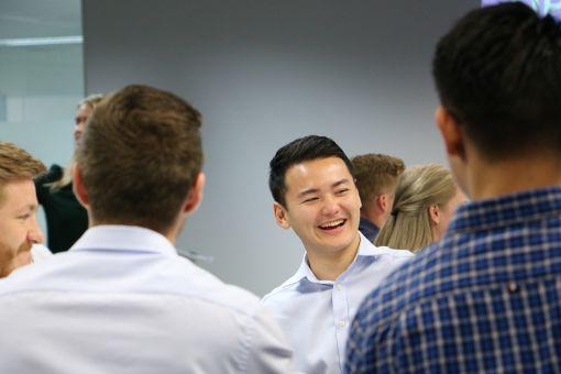 Australia Graduate Program 2020