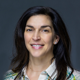 Paula Fitzpatrick Speaker