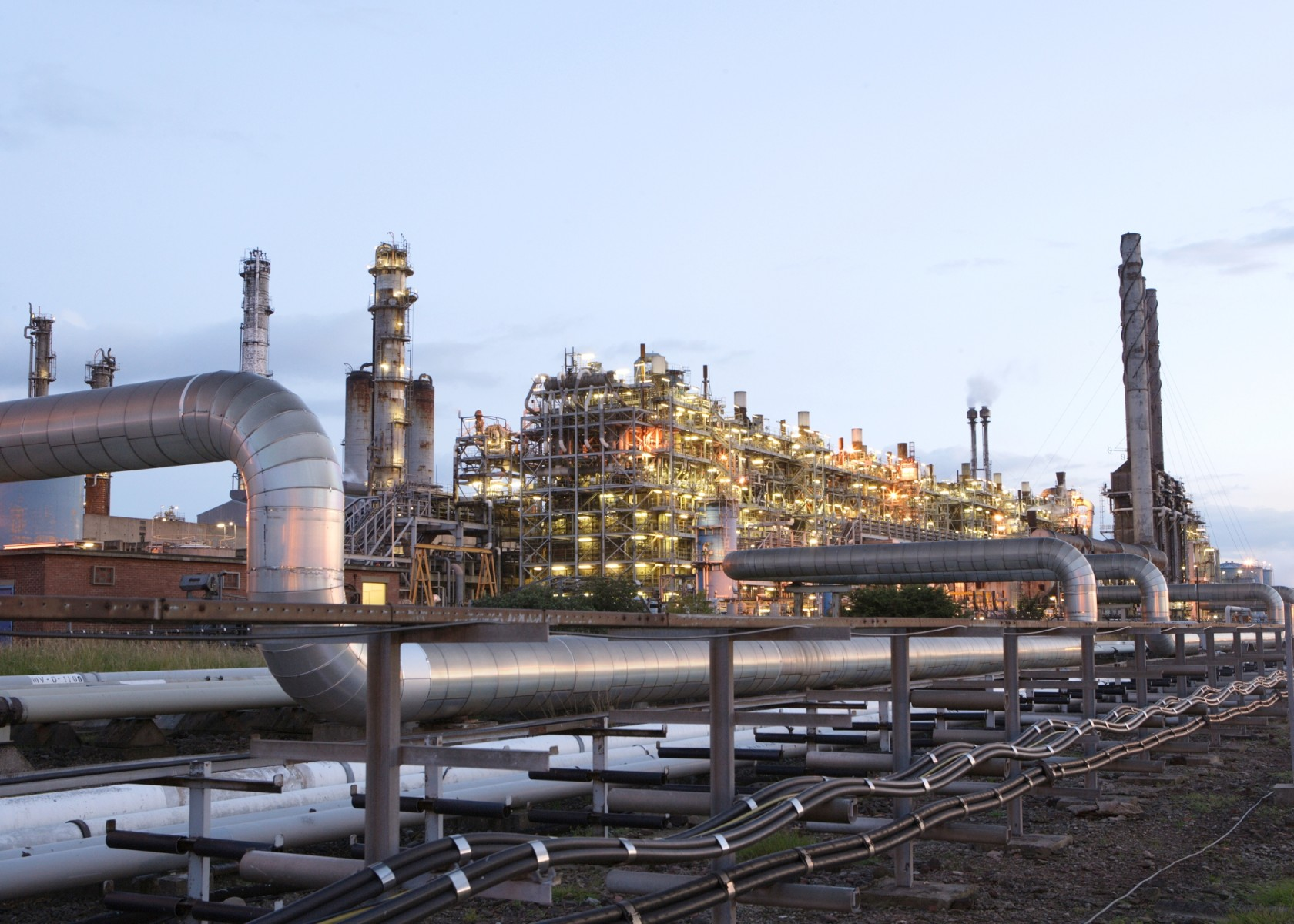 Wood secures industrial services contract with SABIC   Wood