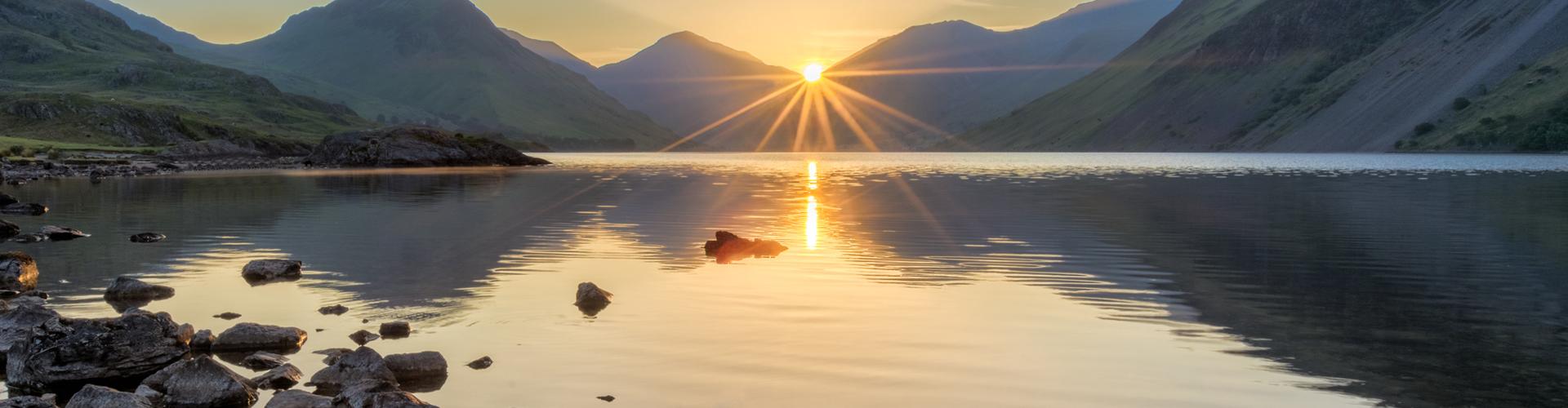 Western Isles water way